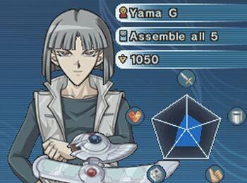 Yama G