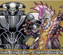 Demise, King of Armageddon (character)