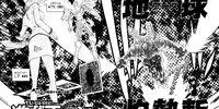 Yu-Gi-Oh! GX - Chapter 041