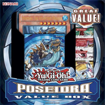 Poseidra Value Box