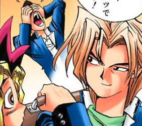 File:YGO-007 Jonouchi tells Yugi.png