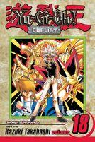 Yu-Gi-Oh! Duelist vol 18 EN