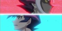 Yu-Gi-Oh! VRAINS - Episode 003