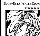 Blue-Eyes White Dragon (Labyrinth)