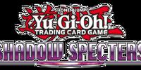 Shadow Specters Sneak Peek Participation Card