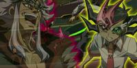 Yu-Gi-Oh! ZEXAL episode listing (season 2)