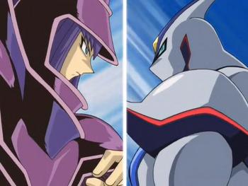 Yu-Gi-Oh! GX - Episode 180