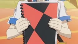 Art's sketchbook