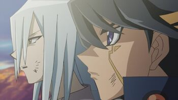 Yu-Gi-Oh! 5D's - Episode 090
