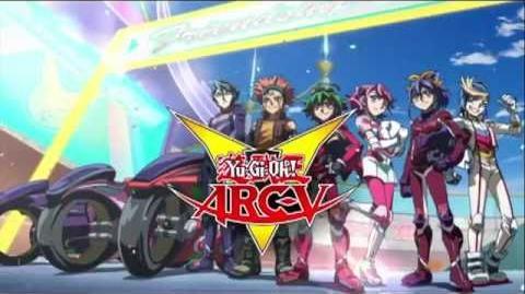 Yu-Gi-Oh! ARC-V Season 2 Can you feel the Power V2