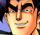 Tetsu Ushio (manga)