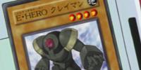Episode Card Galleries:Yu-Gi-Oh! GX - Episode 002 (JP)
