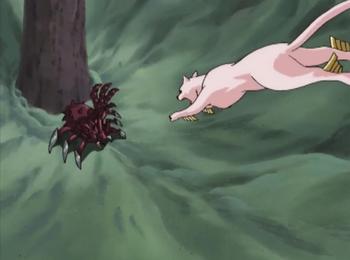 Yu-Gi-Oh! GX - Episode 121