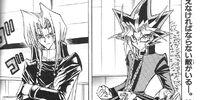 Yu-Gi-Oh! R - Duel Round 009