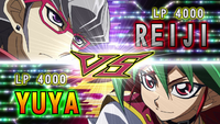 Yuya VS Declan
