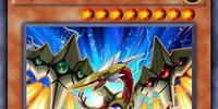 Odd-Eyes Lancer Dragon (anime)