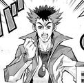 Shuzo (Manga)