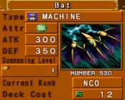 Bat-DOR-EN-VG