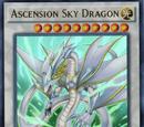 Ascension Sky Dragon