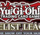 Duelist League 18 participation cards