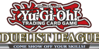 Duelist League 2 participation cards