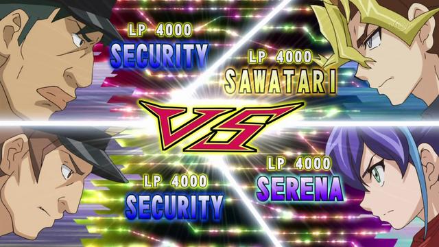 File:Selena and Silvio VS Security.png