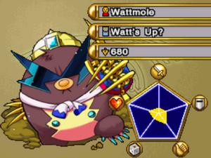 Wattmole-WC11