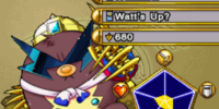 Wattmole (character)