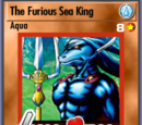 The Furious Sea King (BAM)
