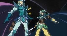 """""""Celtic Guard of Noble Arms"""" và """"Celtic Guardian"""""""