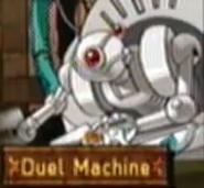 Duel machine
