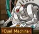 Duel Machine (The Dawn of Destiny)
