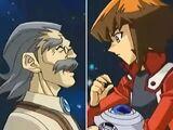 Yu-Gi-Oh! GX - Episode 096