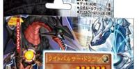 Structure Deck: Dragonic Legion