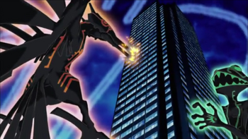 Yu-Gi-Oh! 5D's - Episode 039