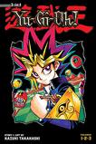 Yu-Gi-Oh! (3-in-1 edition) - Volume 001