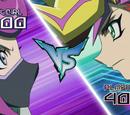 Yu-Gi-Oh! VRAINS - Episode 014
