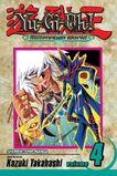 Yu-Gi-Oh! Millennium World - Volume 035