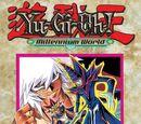 Yu-Gi-Oh! Millennium World - Volume 004