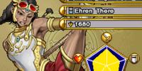 Ehren, Lightsworn Monk (character)