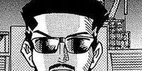 Isono (manga)