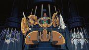 5Dx149 Machine Emperors created