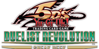 Duelist Revolution Sneak Peek Participation Card