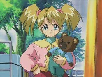 Yu-Gi-Oh! - Episode 041