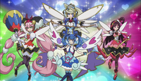 Trickster (anime)