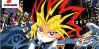 Yu-Gi-Oh! Duel Monsters (video game)