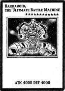 BarbaroidtheUltimateBattleMachine-EN-Manga-GX