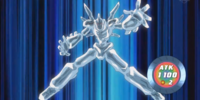 T.G. Metal Skeleton (anime)