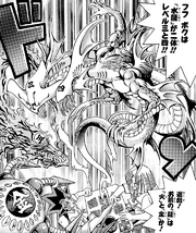Yugi VS Imori - Dragons Summoned