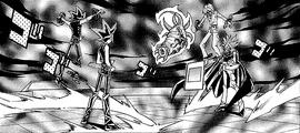 Duel Monsters